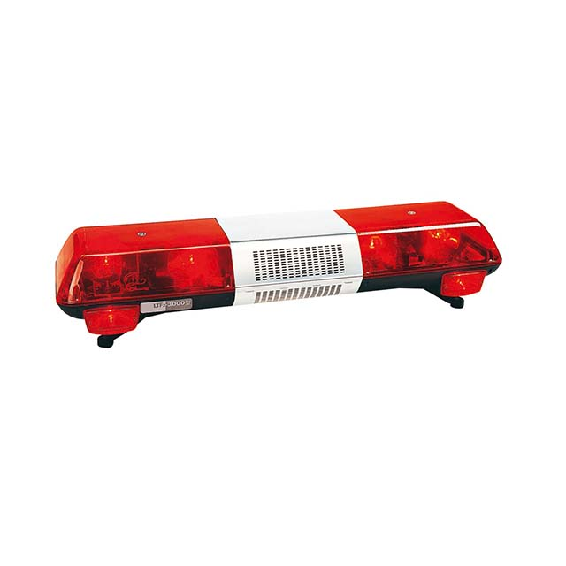 TBD-3103C/F Blue/Blue Police Light Bar from China