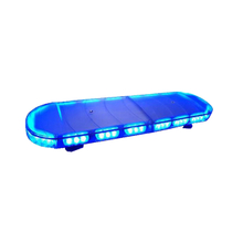TBD-5H905 900mm Blue LED Warning E-mark Lightbar