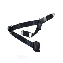 Automatic Telescopic Three-point Seat Safety Belt